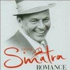 FRANK SINATRA Romance album cover