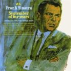 FRANK SINATRA September of My Years album cover