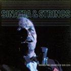 FRANK SINATRA Sinatra & Strings album cover
