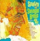 FRANK SINATRA Sinatra and Swingin' Brass album cover