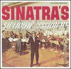 FRANK SINATRA Sinatra's Swingin' Session!!! and More album cover