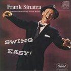 FRANK SINATRA Swing Easy! album cover