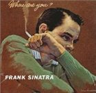 FRANK SINATRA Where Are You? album cover