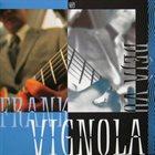 FRANK VIGNOLA Déjà Vu album cover