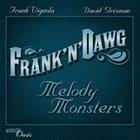 FRANK VIGNOLA Frank 'N' Dawg album cover