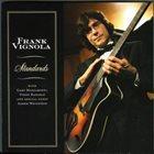 FRANK VIGNOLA Standards album cover