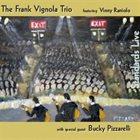 FRANK VIGNOLA Standards Live album cover
