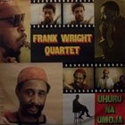 FRANK WRIGHT Uhuru Na Umoja album cover