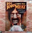FRANK ZAPPA 10c Rare Meat album cover