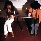 FRANK ZAPPA Bongo Fury (with Beefheart & Mothers) album cover