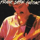 FRANK ZAPPA Guitar album cover