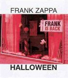 FRANK ZAPPA Halloween album cover