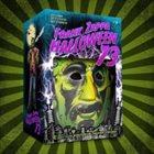 FRANK ZAPPA Halloween '73 album cover