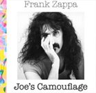 FRANK ZAPPA Joe's Camouflage album cover