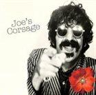 FRANK ZAPPA Joe's Corsage album cover
