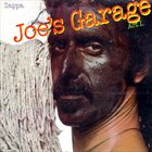 FRANK ZAPPA Joe's Garage: Act I album cover