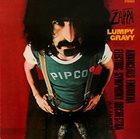 FRANK ZAPPA Lumpy Gravy album cover