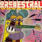 FRANK ZAPPA Orchestral Favorites album cover