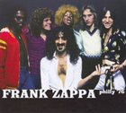 FRANK ZAPPA Philly '76 album cover
