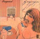 FRANK ZAPPA Pregnant album cover
