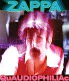 FRANK ZAPPA QuAUDIOPHILIAc album cover
