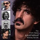 FRANK ZAPPA The Frank Zappa AAAFNRAA Birthday Bundle album cover