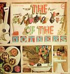 FRANK ZAPPA The **** of The Mothers album cover