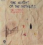 FRANK ZAPPA The Worst of The Mothers album cover