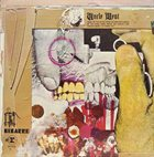 FRANK ZAPPA Uncle Meat (The Mothers Of Invention) album cover