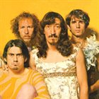 FRANK ZAPPA We're Only in It for the Money (The Mothers Of Invention) album cover