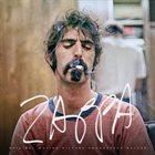 FRANK ZAPPA Zappa Original Motion Picture Soundtrack album cover