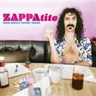 FRANK ZAPPA ZAPPAtite: Frank Zappa's Tastiest Tracks album cover