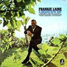 FRANKIE LAINE A Brand New Day album cover
