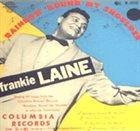 FRANKIE LAINE A Rainbow 'Round My Shoulder album cover