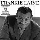 FRANKIE LAINE Columbia Sessions (1951-1955) album cover