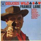 FRANKIE LAINE Deuces Wild album cover