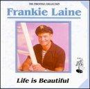 FRANKIE LAINE Life Is Beautiful album cover