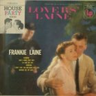 FRANKIE LAINE Lover's Laine album cover
