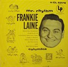 FRANKIE LAINE Mr Rhythm album cover