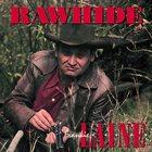 FRANKIE LAINE Rawhide album cover