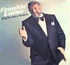FRANKIE LAINE Refelctive Years album cover