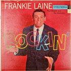 FRANKIE LAINE Rockin' album cover