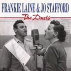 FRANKIE LAINE The Duets album cover