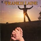 FRANKIE LAINE You Gave Me A Mountain album cover