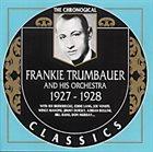FRANKIE TRUMBAUER 1927-1928 album cover