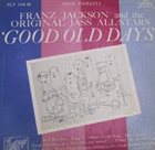 FRANZ JACKSON Good Old Days album cover