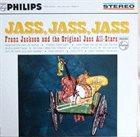 FRANZ JACKSON Jass, Jass, Jass album cover