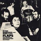 FRANZ KOGLMANN Flaps album cover