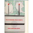 FRANZ KOGLMANN Schlaf Schlemmer, Schlaf Magritte album cover