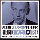 FRED ASTAIRE Top Hat: Hits from Hollywood album cover